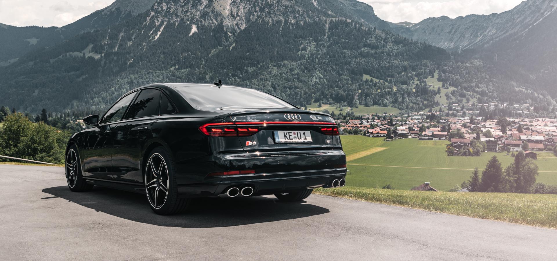 Kekurangan Audi S8 2018 Murah Berkualitas