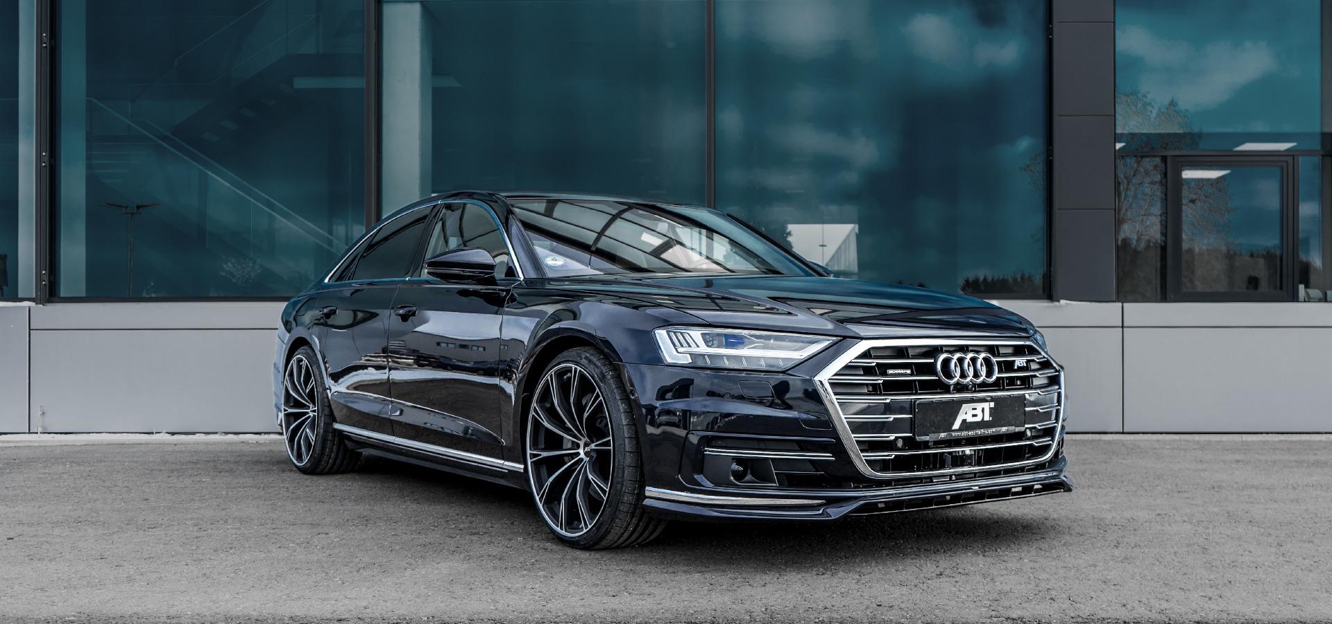 Kekurangan A8 Audi 2019 Top Model Tahun Ini