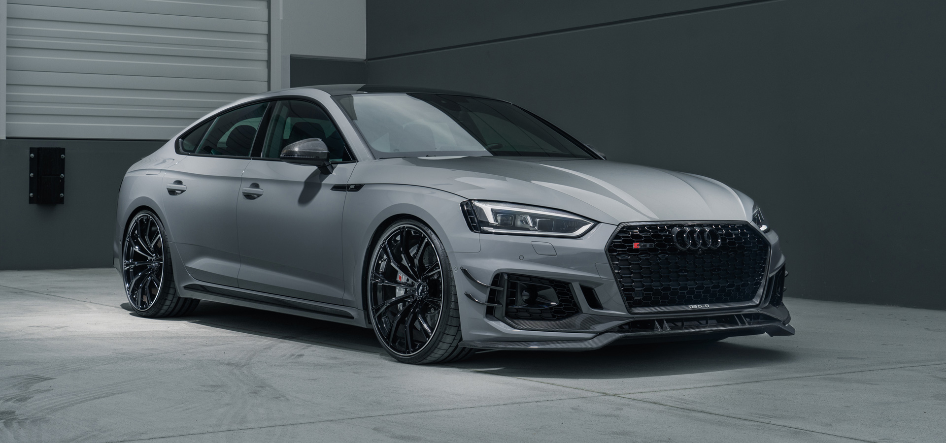 Tuning - ABT Sportsline
