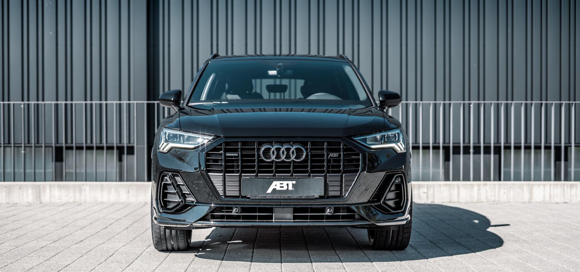 Audi Q3 - ABT Sportsline